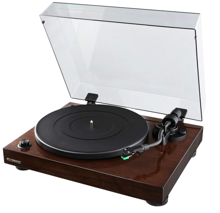 budget record player under five hundred dollars