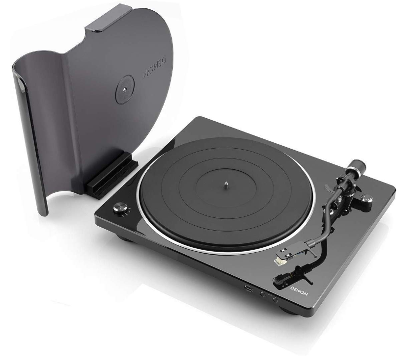 this image shows the Analog turntable under $1000