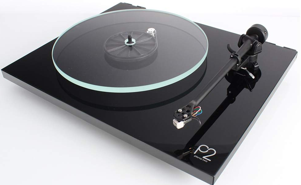 this image shows the best turntable under 100 dollars