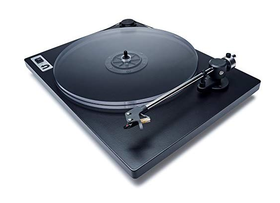 this is a picture of the best turntable under $500