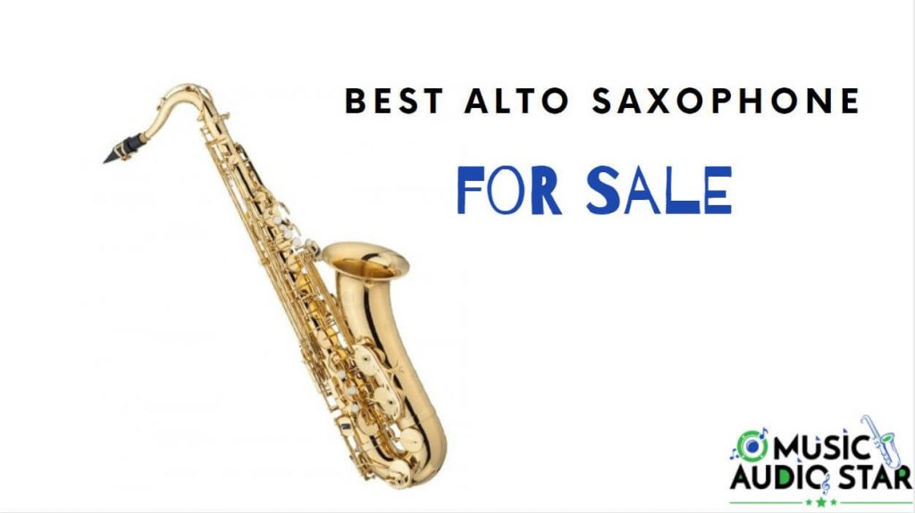 top alto saxophones for sale