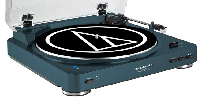 this is a budget turntable