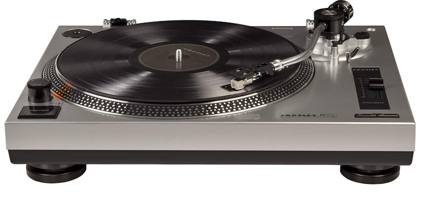 this is an affordable record player