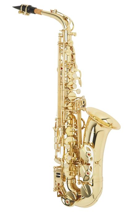 Etude EAS-100 Value Alto Sax