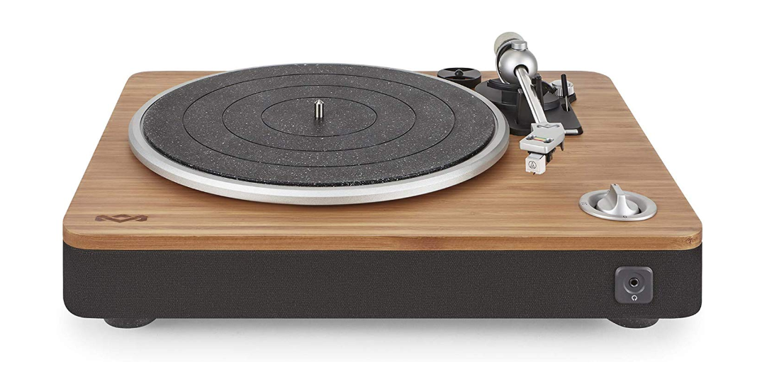 House of Marley Stir it up under $300 turntable