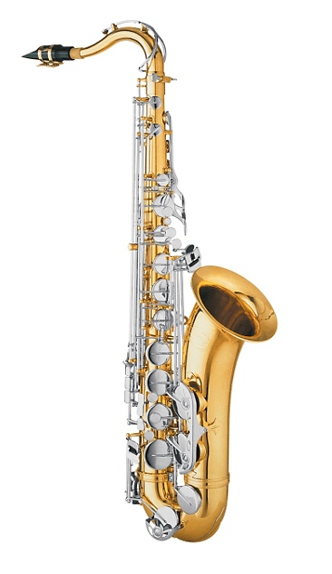 beginner tenor saxophone