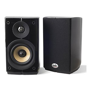 bookshelf speakers PSB Imagine Mini