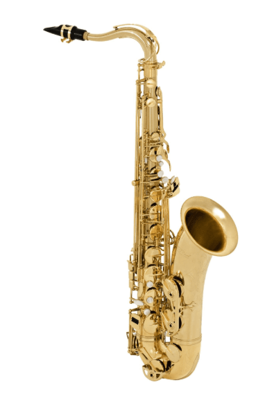 intermediate tenor saxophone