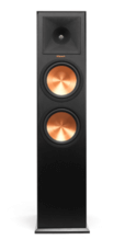 Klipsch RP-280F floorstanding speaker front panel