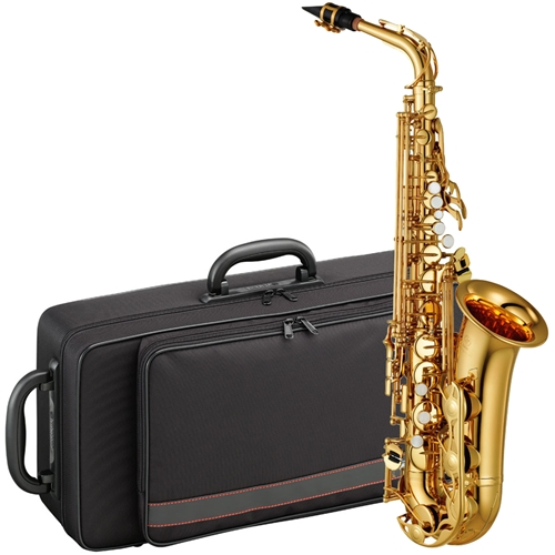 Yamaha YAS-280 Top Rated Student Alto Sax