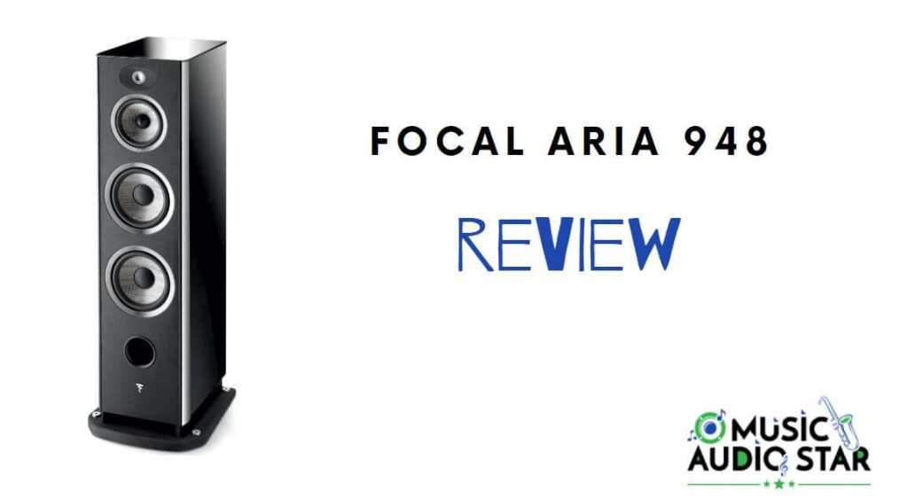 our featured image of the focal aria 948 review