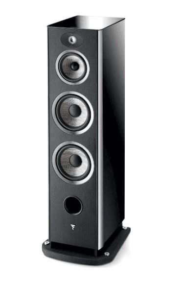 image of the Focal Aria 948 tower speaker