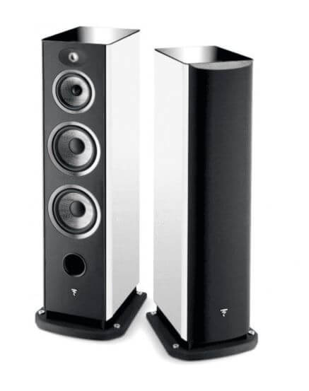 image of the focal aria 948 tower speakers (pair)