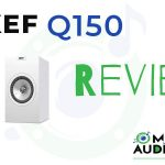 KEF Q150 Bookshelf Speakers: Pros, Cons and Customer Reviews