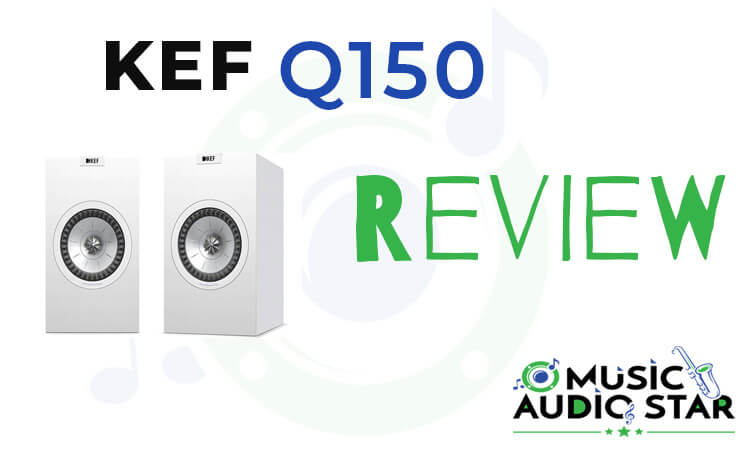 KEF Q150 review