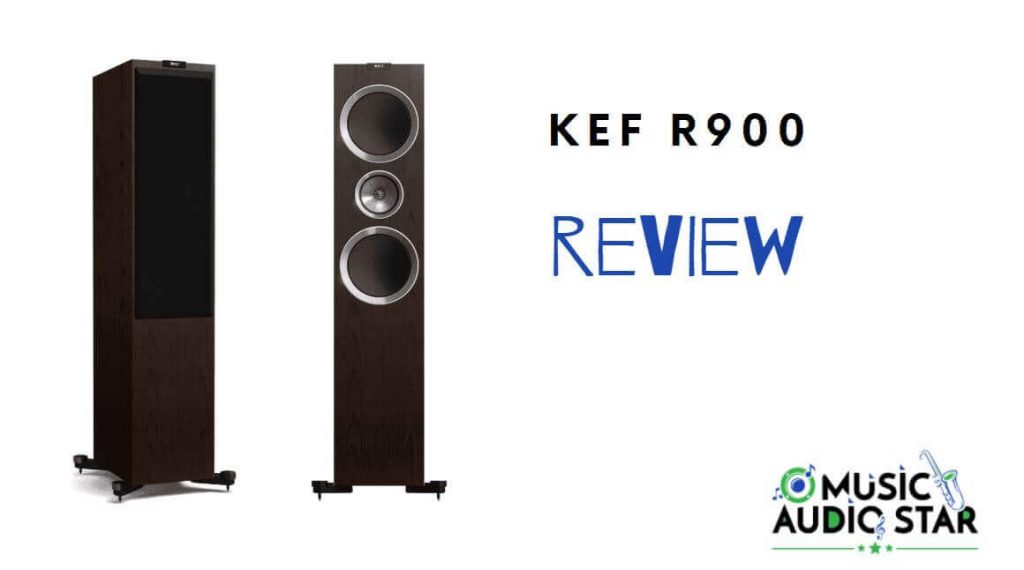 kef r900 review