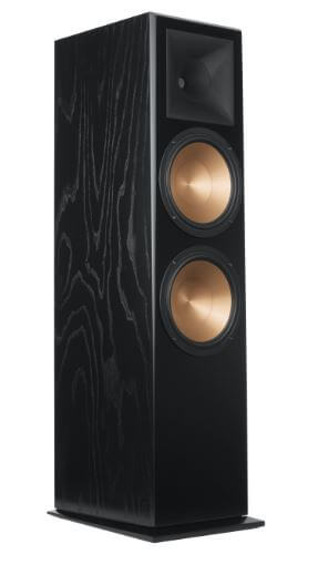 image of a single Klipsch RF-7 III loud speaker