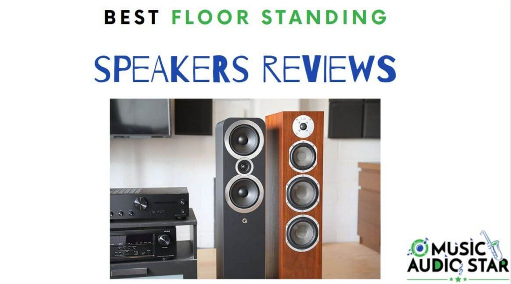 Top 10 Floor Standing Speakers 2020 Floorstanding Speaker Reviews