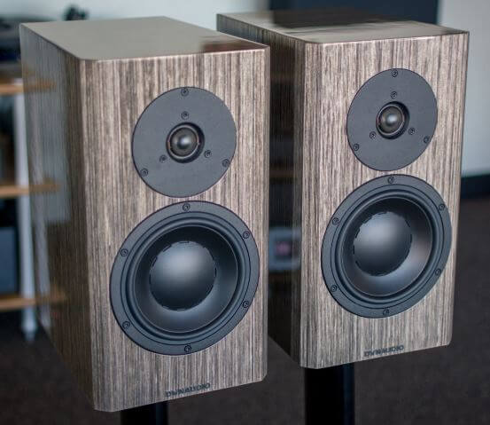 image of the Dynaudio Special 40 loudspeakers