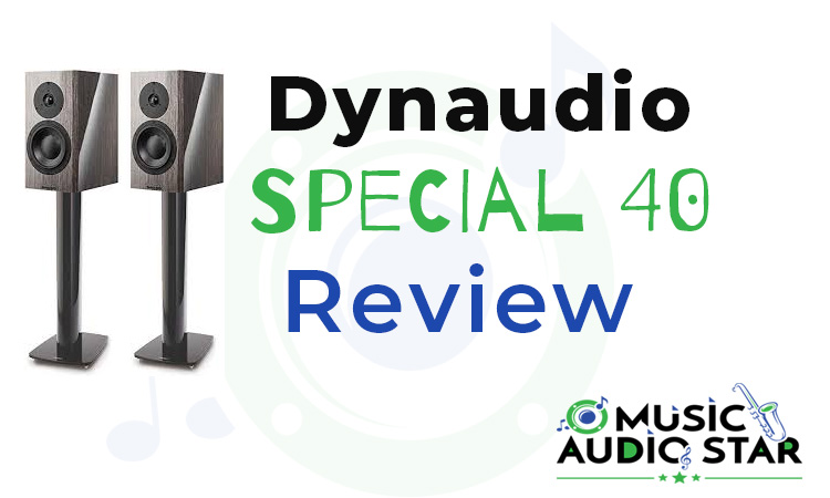 dynaudio special 40 review
