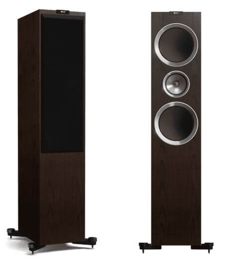 image of the KEF R900